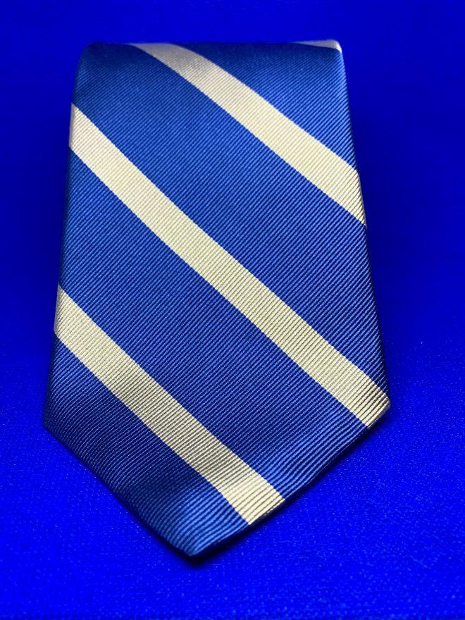 Necktie Silk