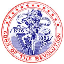Logo-Sons of the Revolution